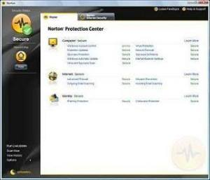 installasi norton internet security